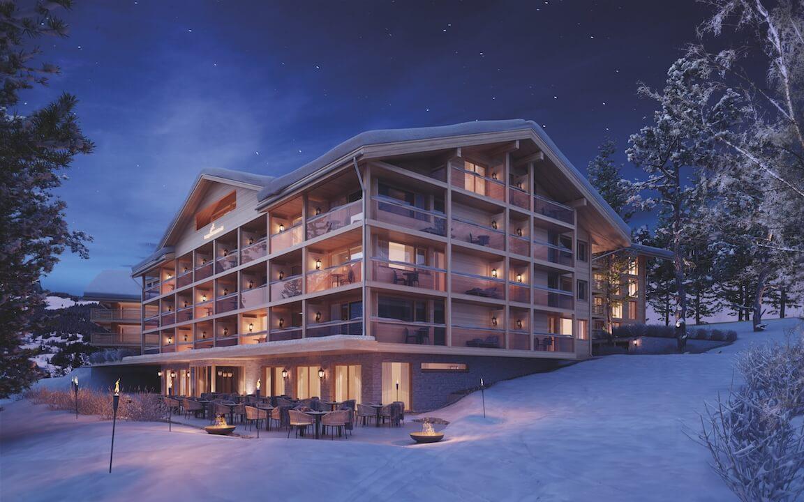 Hotels Grindelwald  Sterne