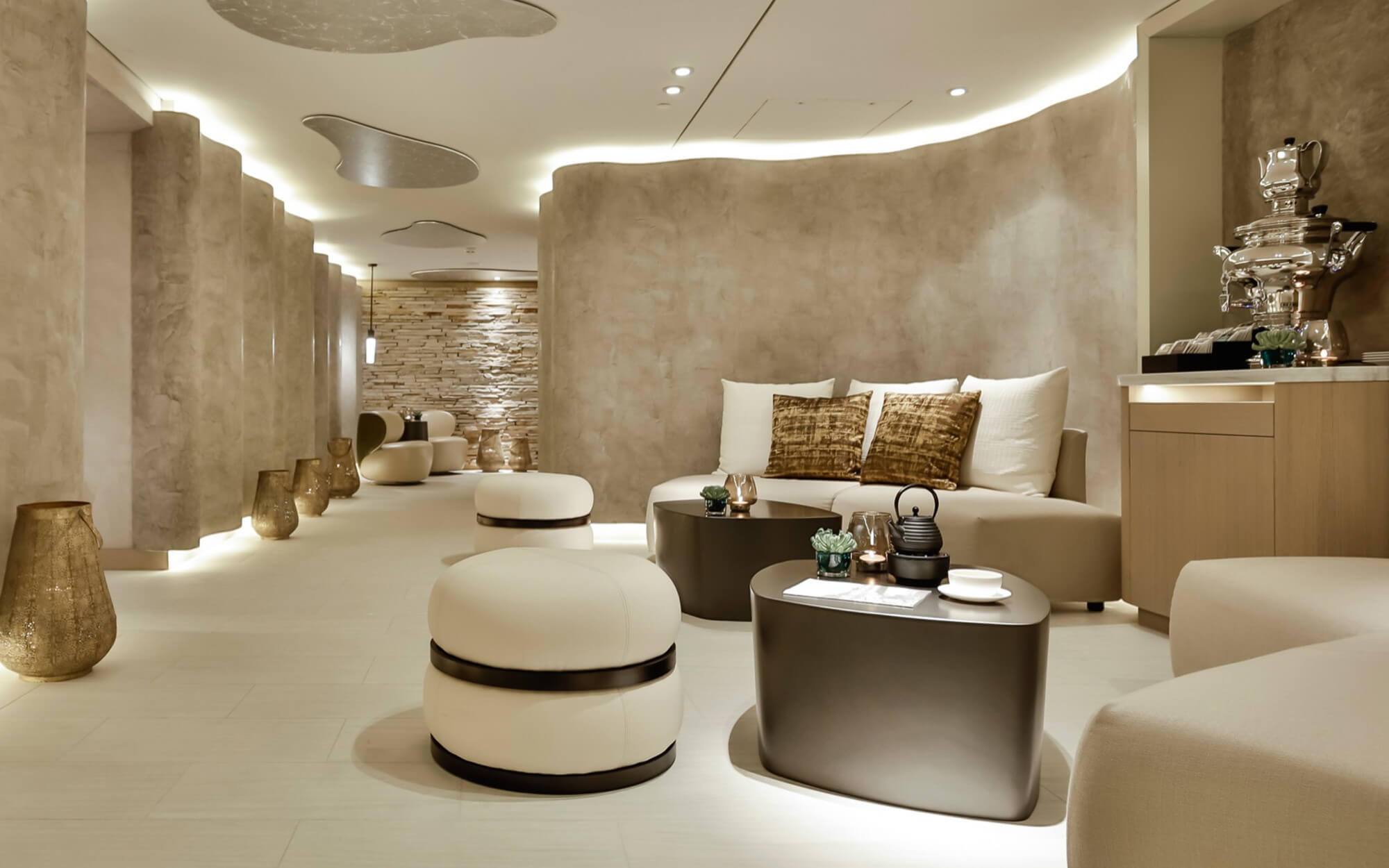 Spa Hotel In Ascona