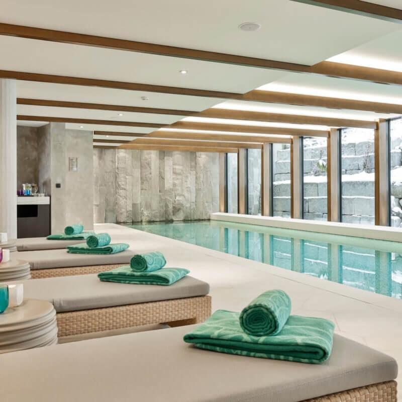 Spa und Wellness Zürich   Hotel Atlantis by Giardino
