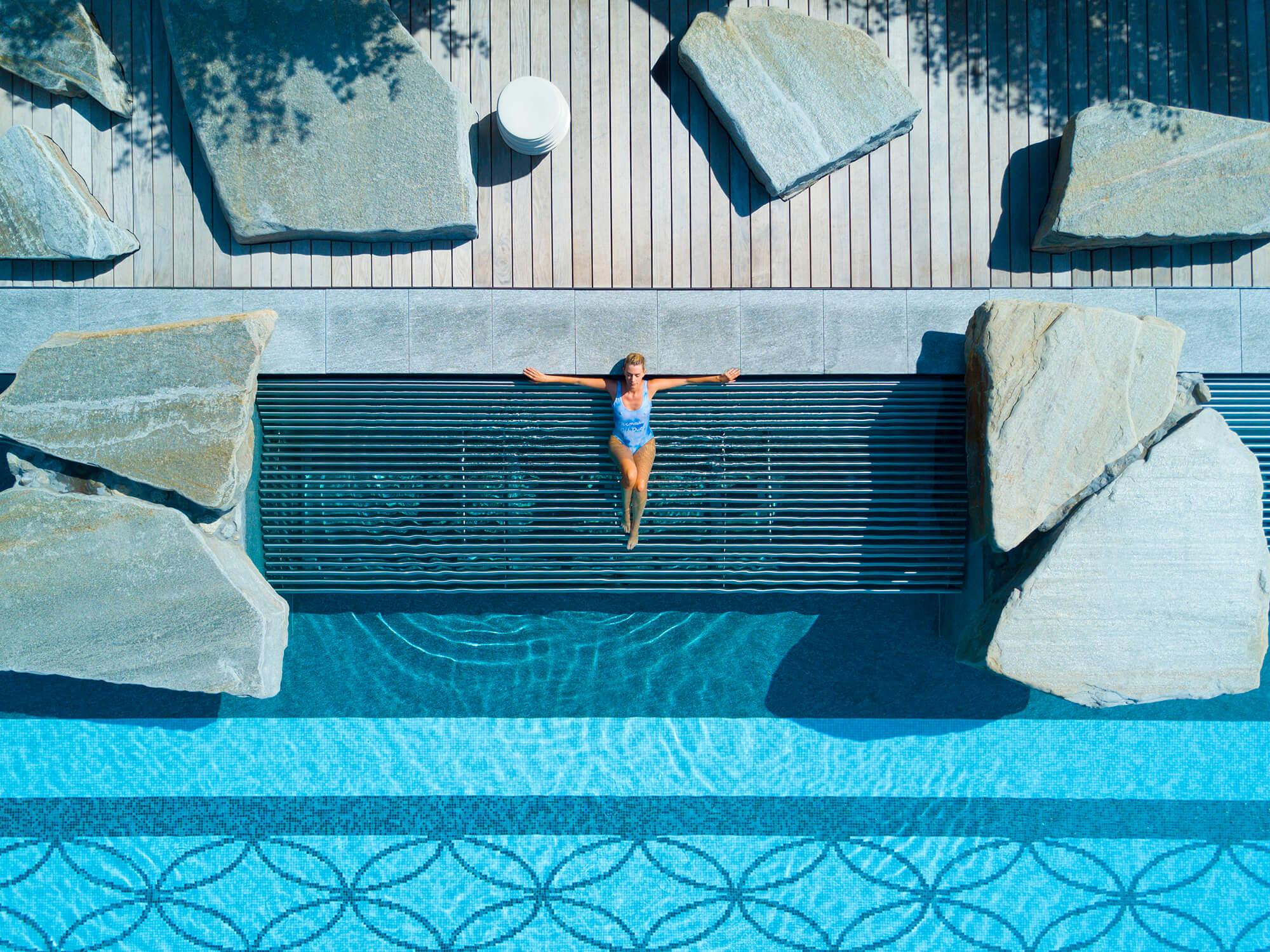 Spa And Wellness Zurich Hotel Atlantis By Giardino