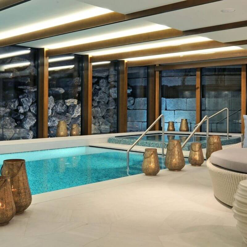 Hotel Atlantis By Giardino Zurich S Urban Retreat