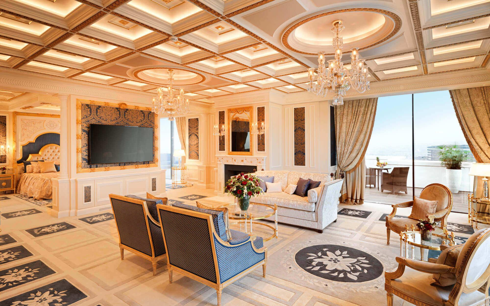 Royal Residence Hotel Atlantis By Giardino